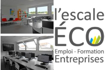 Escale'Eco à Soustons