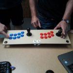 FabLab etabli borne arcade 03