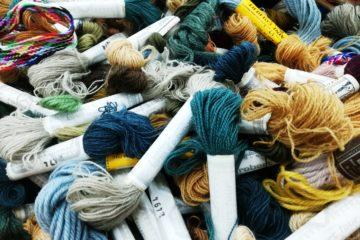 coton disponible à Voisinage