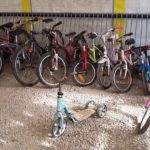 velos recyclerie voisinage