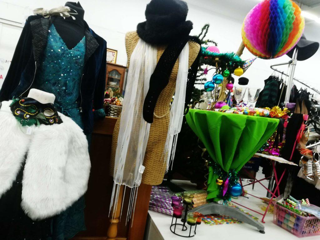 vêtements de soirée
