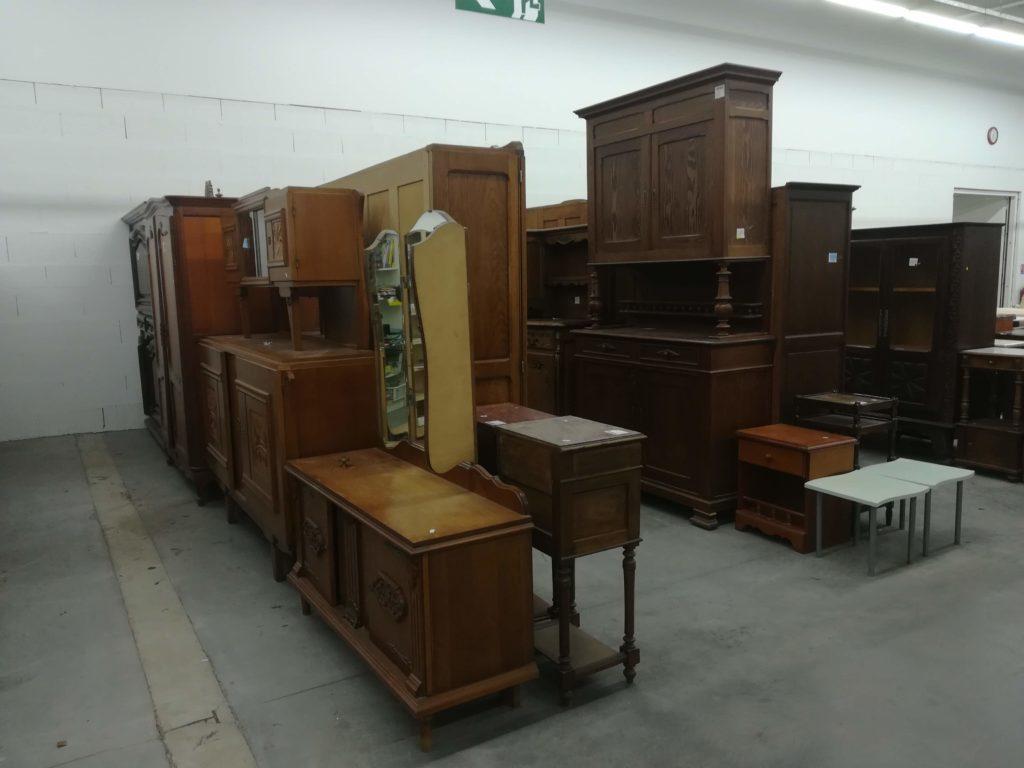 Nouveaux meubles Voisinage Soustons