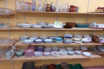 Nouvelle espace vaisselle Voisinage Tyrosse