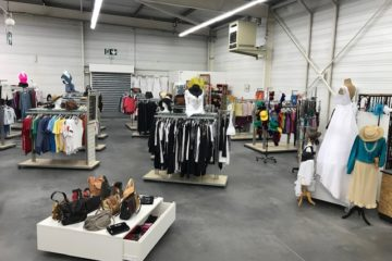 Boutique Voisinage Soustons