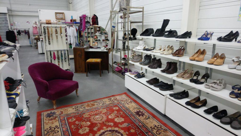 boutique voisinage Soustons