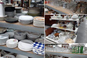 Vaisselles Boutique Voisinage Soustons