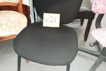 Chaises en solde Recyclerie Voisinage Soustons