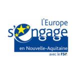 L'Europe s'engage en Nouvelle Aquitaine avec le FSE